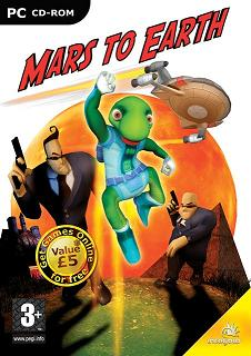 Mars To Earth (PC)
