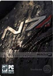 Mass Effect 2 (PC) Collectors Edition