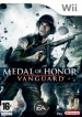 MEDAL OF HONOR: VANGUARD - Wii