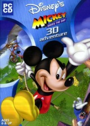 Mickey Saves the Day (PC)