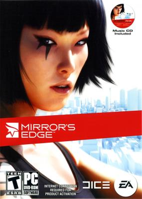 Mirror's Edge (PC)
