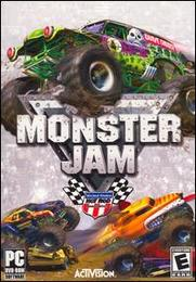 Monster Jam (PC)