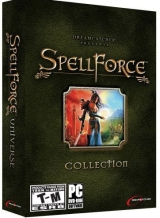 SpellForce: Universe (PC)