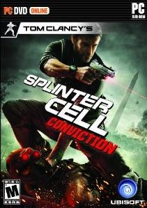 Splinter Cell Conviction (PC)