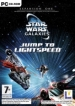 Star Wars Galaxies : Jump to Lightspeed (PC)