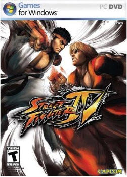 Street Fighter 4 (PC)