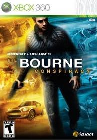The Bourne Conspiracy (Xbox 360)