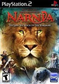 The Chronicles of Narnia (PS2)