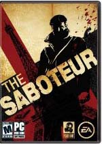 The Saboteur (PC)