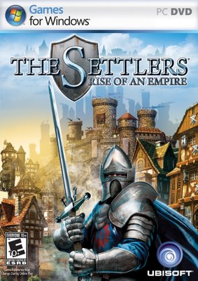 The Settlers: Rise of an Empire GOLD