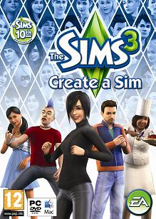 The Sims 3: Create a Sim (PC)