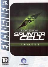 Tom Clancys Splinter Cell Trilogy