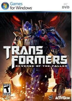 Transformers 2 (PC)