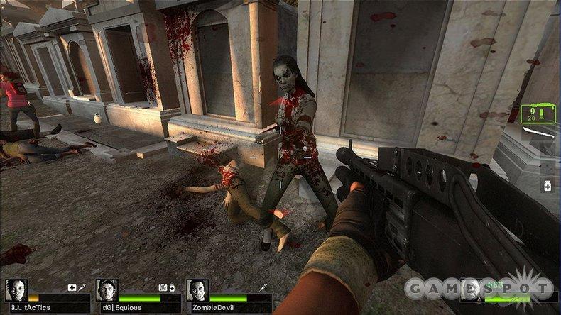 DOWNLOAD CRACK GAME LEFT 4 DEAD 2 –