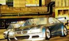 NFS: Most Wanted Platinum (PS2) - Print Screen 1
